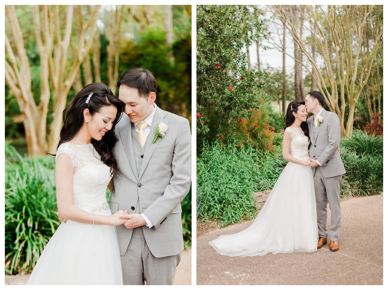 michelle and stephen royal oaks country club houston wedding by sharon nicole photography